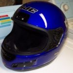 Tutorial Mencuci Helm Sendiri