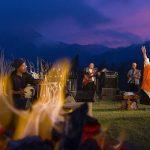Jazz Gunung: Hangatnya Jazz di Dinginnya Gunung Bromo