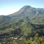 Menuju Puncak Gunung Panderman
