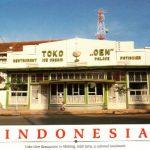 Toko Oen, Depot Es Krim Legendaris di Malang