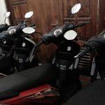Armada Baru Rental Motor Malang 2015