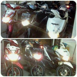 Sunday Holiday Rental Motor Malang - XEON